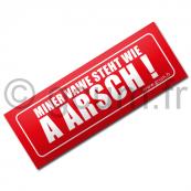 «Esch ben Elsässer !»