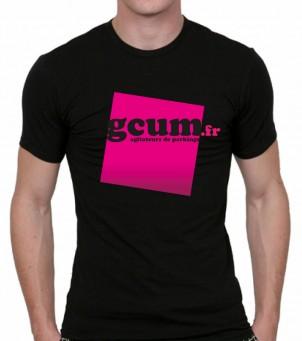 T-shirt «GCUM» ! (C)
