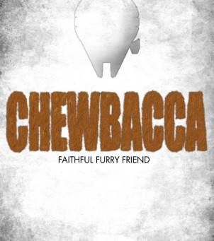 Affiche / Poster «Mon Chou Baka»