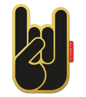 Oh Yeahhh – Gold fingers